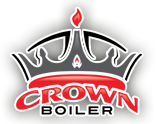 Crown hot water and steam boilers Free estimates
