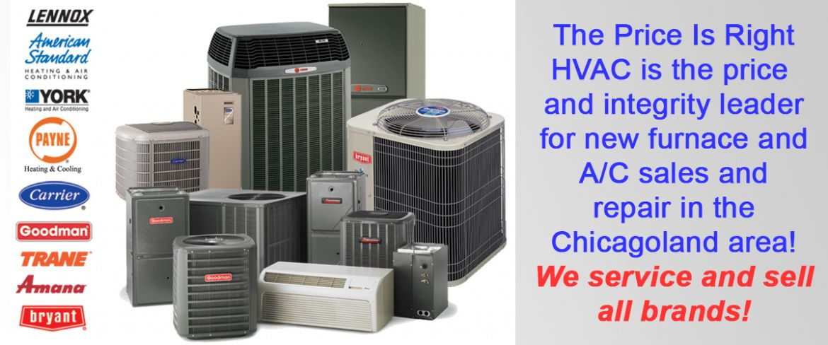 Air Conditioning, Heating & Cooling Repair Chicago | HVAC
